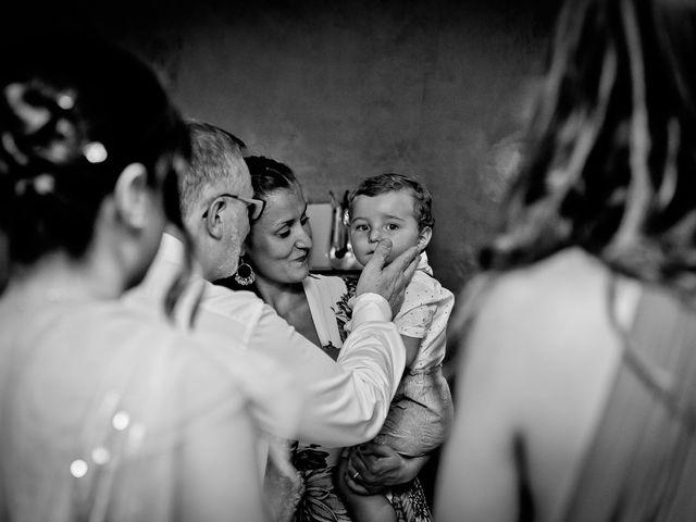 Il matrimonio di Nicola e Silvia a Bergamo, Bergamo 37