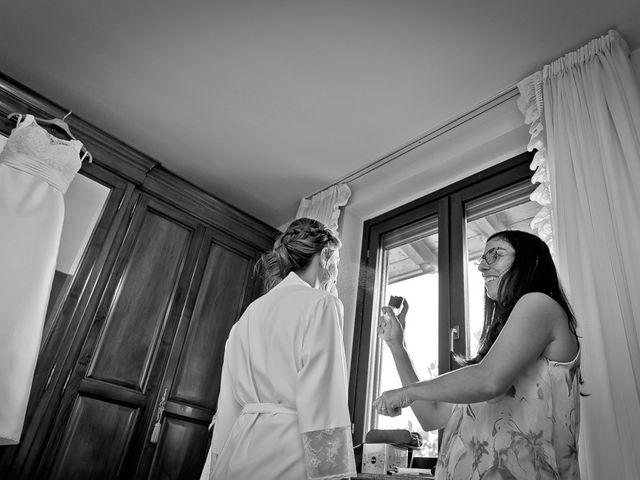Il matrimonio di Nicola e Silvia a Bergamo, Bergamo 47