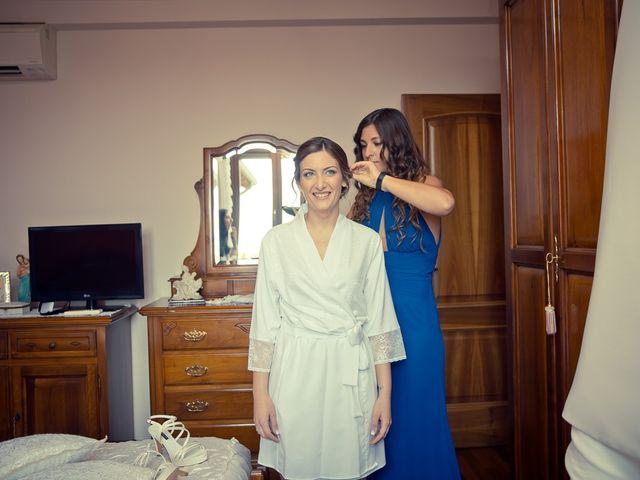 Il matrimonio di Nicola e Silvia a Bergamo, Bergamo 48