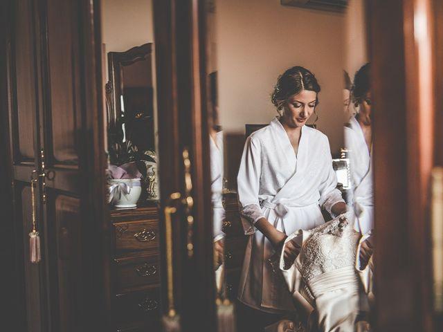 Il matrimonio di Nicola e Silvia a Bergamo, Bergamo 53