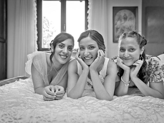 Il matrimonio di Nicola e Silvia a Bergamo, Bergamo 69