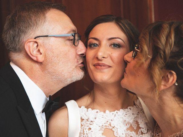 Il matrimonio di Nicola e Silvia a Bergamo, Bergamo 83