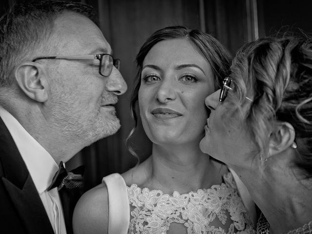 Il matrimonio di Nicola e Silvia a Bergamo, Bergamo 85