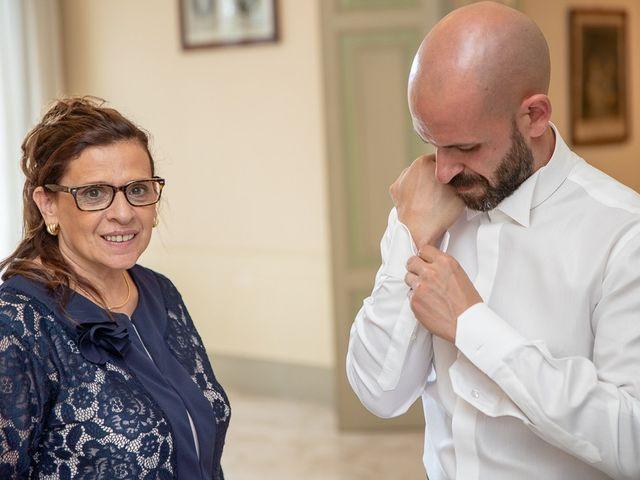 Il matrimonio di Nicola e Silvia a Bergamo, Bergamo 57
