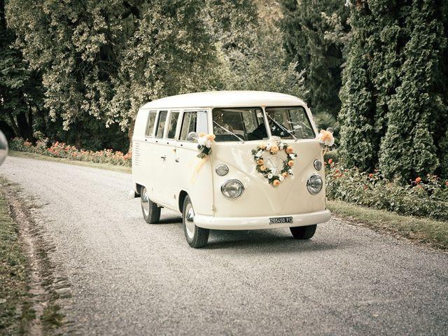 Il matrimonio di Nicola e Silvia a Bergamo, Bergamo 90
