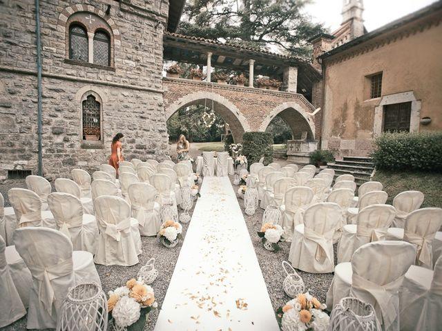 Il matrimonio di Nicola e Silvia a Bergamo, Bergamo 93