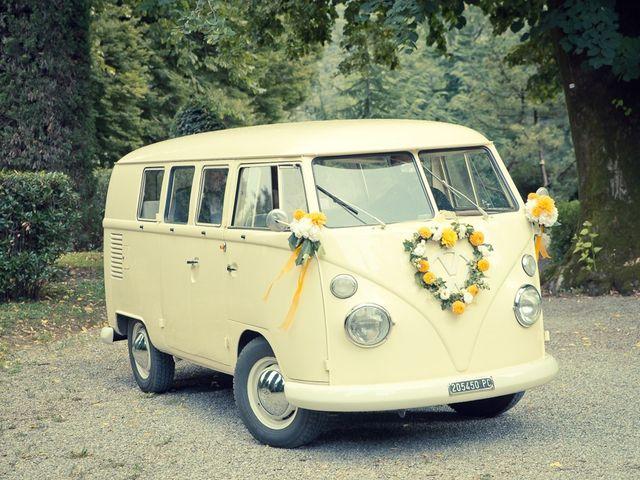Il matrimonio di Nicola e Silvia a Bergamo, Bergamo 95