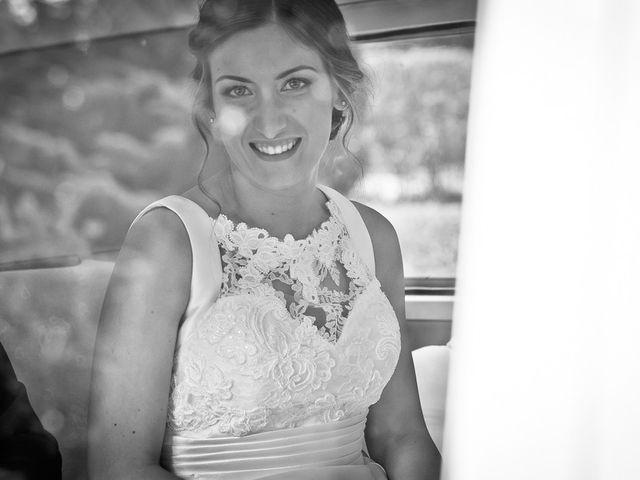 Il matrimonio di Nicola e Silvia a Bergamo, Bergamo 98