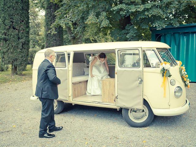 Il matrimonio di Nicola e Silvia a Bergamo, Bergamo 99