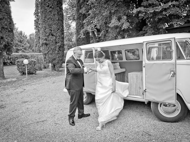Il matrimonio di Nicola e Silvia a Bergamo, Bergamo 100