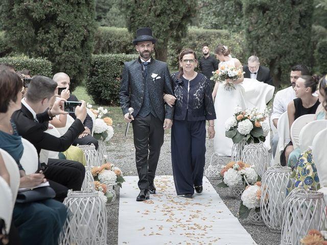 Il matrimonio di Nicola e Silvia a Bergamo, Bergamo 102