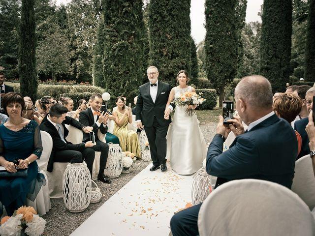 Il matrimonio di Nicola e Silvia a Bergamo, Bergamo 110