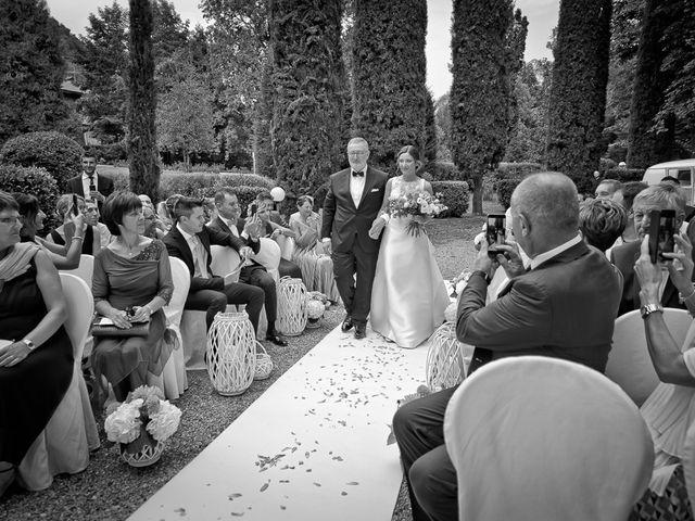 Il matrimonio di Nicola e Silvia a Bergamo, Bergamo 111