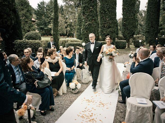 Il matrimonio di Nicola e Silvia a Bergamo, Bergamo 113
