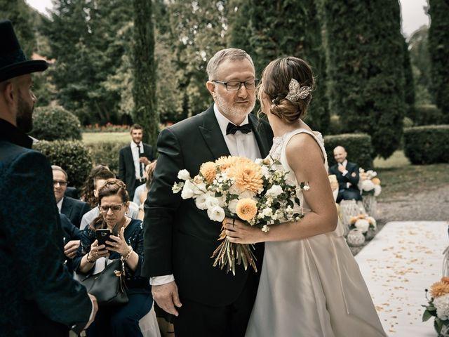 Il matrimonio di Nicola e Silvia a Bergamo, Bergamo 115