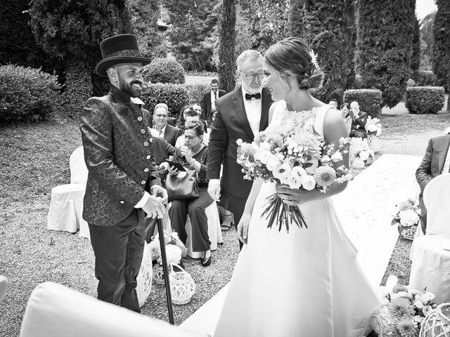 Il matrimonio di Nicola e Silvia a Bergamo, Bergamo 117