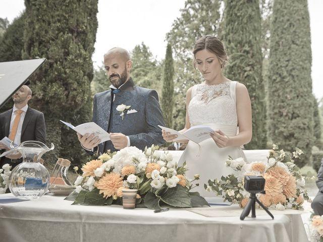 Il matrimonio di Nicola e Silvia a Bergamo, Bergamo 120
