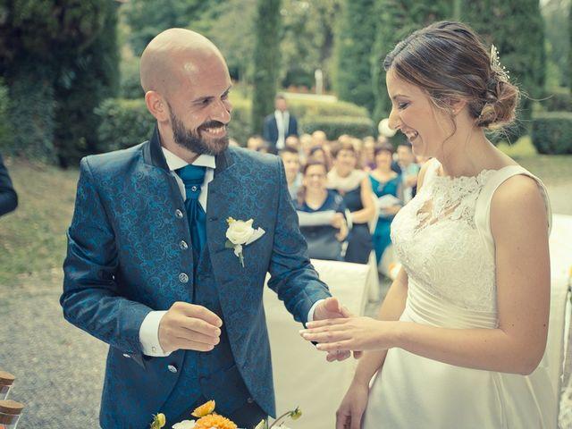 Il matrimonio di Nicola e Silvia a Bergamo, Bergamo 131