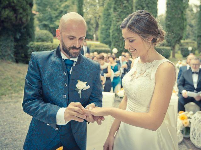 Il matrimonio di Nicola e Silvia a Bergamo, Bergamo 134