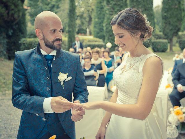 Il matrimonio di Nicola e Silvia a Bergamo, Bergamo 135