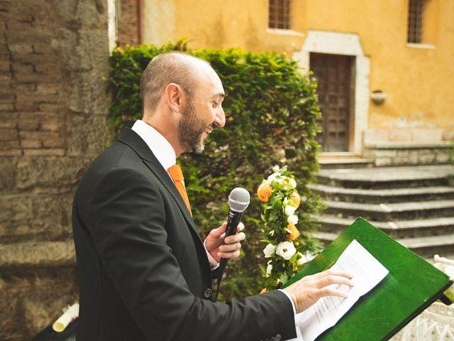 Il matrimonio di Nicola e Silvia a Bergamo, Bergamo 141