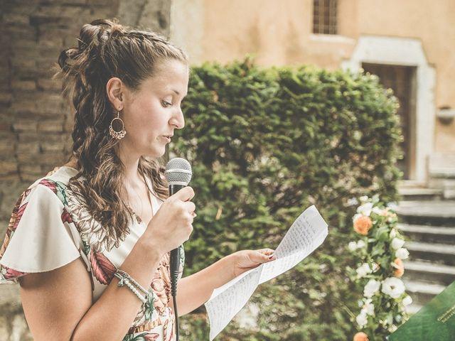 Il matrimonio di Nicola e Silvia a Bergamo, Bergamo 142