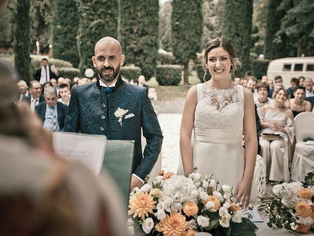 Il matrimonio di Nicola e Silvia a Bergamo, Bergamo 143