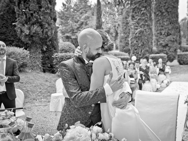 Il matrimonio di Nicola e Silvia a Bergamo, Bergamo 150