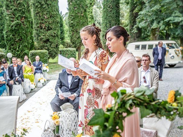 Il matrimonio di Nicola e Silvia a Bergamo, Bergamo 152