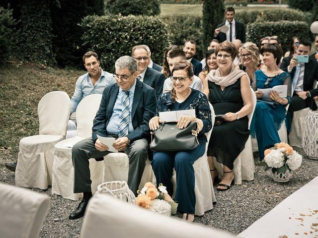 Il matrimonio di Nicola e Silvia a Bergamo, Bergamo 154