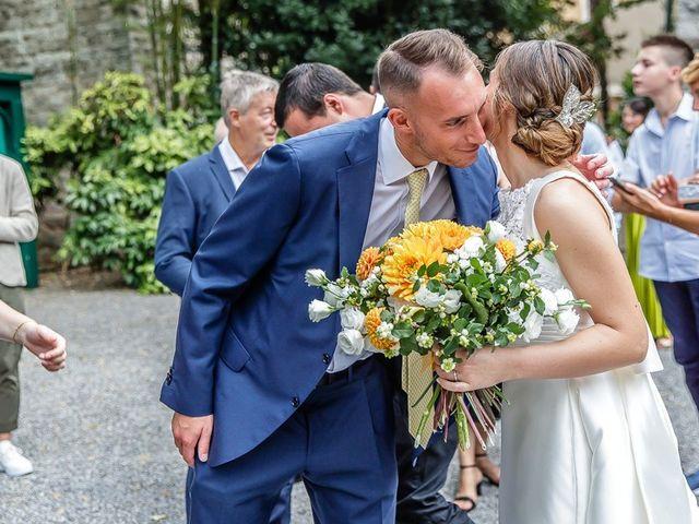 Il matrimonio di Nicola e Silvia a Bergamo, Bergamo 173