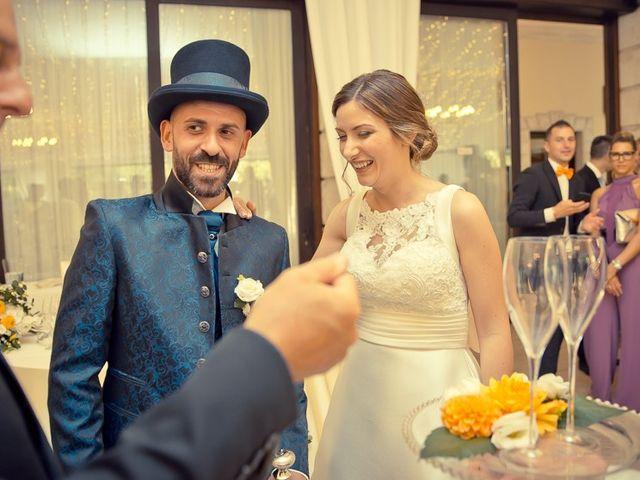 Il matrimonio di Nicola e Silvia a Bergamo, Bergamo 180