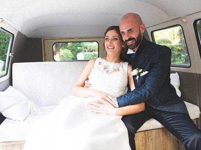 Il matrimonio di Nicola e Silvia a Bergamo, Bergamo 183