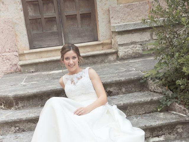 Il matrimonio di Nicola e Silvia a Bergamo, Bergamo 184