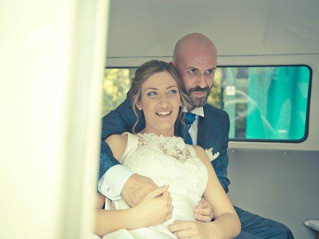 Il matrimonio di Nicola e Silvia a Bergamo, Bergamo 189
