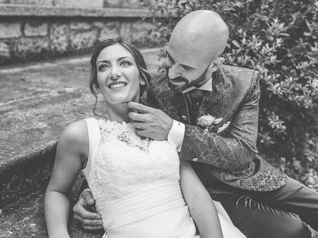 Il matrimonio di Nicola e Silvia a Bergamo, Bergamo 190