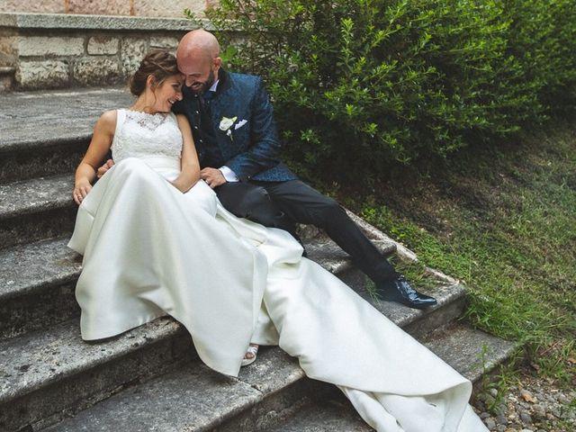 Il matrimonio di Nicola e Silvia a Bergamo, Bergamo 191