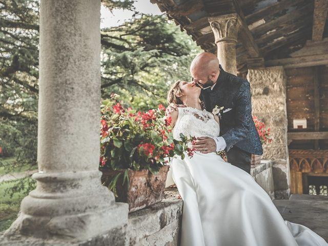 Il matrimonio di Nicola e Silvia a Bergamo, Bergamo 198