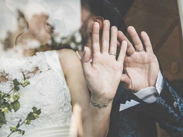 Il matrimonio di Nicola e Silvia a Bergamo, Bergamo 199