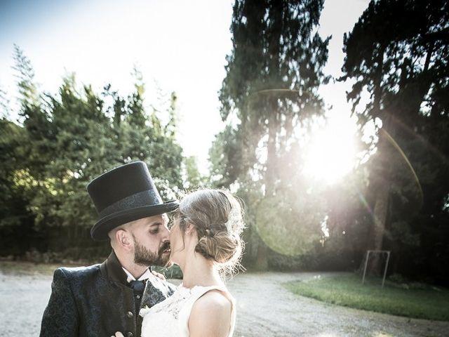 Il matrimonio di Nicola e Silvia a Bergamo, Bergamo 202