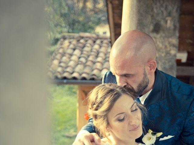 Il matrimonio di Nicola e Silvia a Bergamo, Bergamo 203