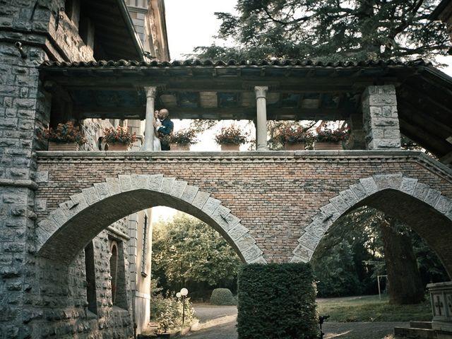 Il matrimonio di Nicola e Silvia a Bergamo, Bergamo 204