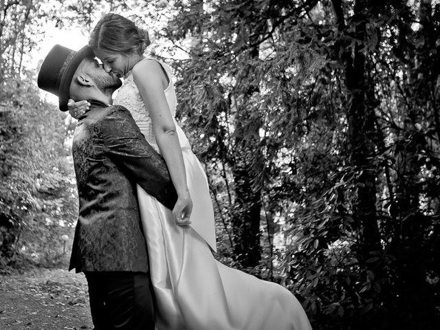 Il matrimonio di Nicola e Silvia a Bergamo, Bergamo 206