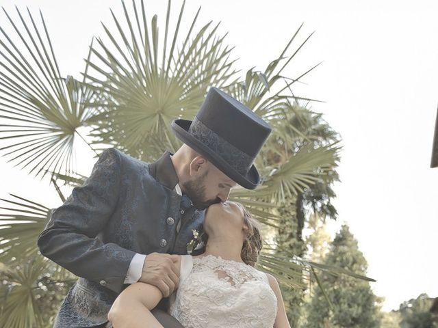 Il matrimonio di Nicola e Silvia a Bergamo, Bergamo 207