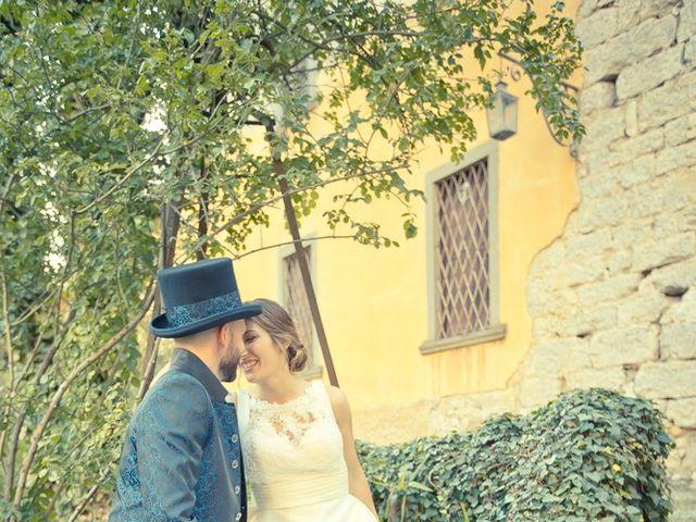Il matrimonio di Nicola e Silvia a Bergamo, Bergamo 208