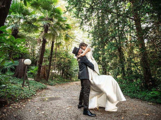 Il matrimonio di Nicola e Silvia a Bergamo, Bergamo 210