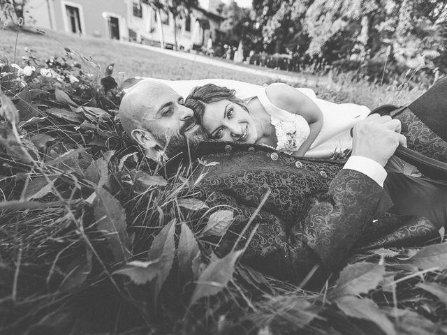 Il matrimonio di Nicola e Silvia a Bergamo, Bergamo 214