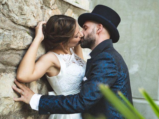Il matrimonio di Nicola e Silvia a Bergamo, Bergamo 215