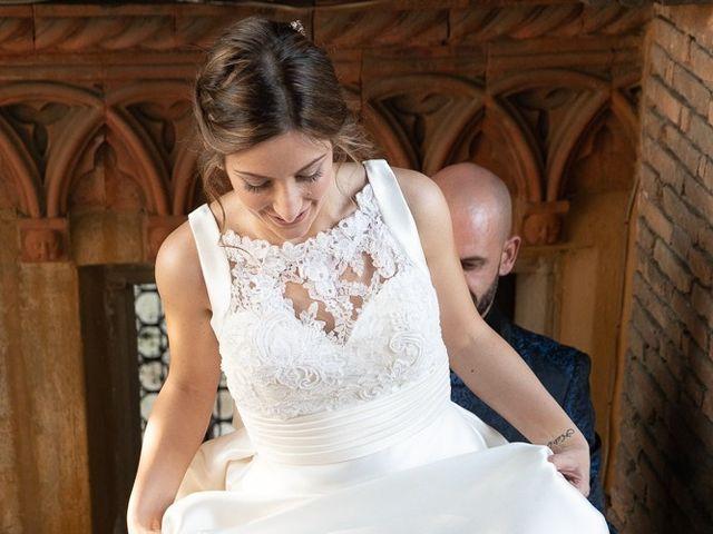 Il matrimonio di Nicola e Silvia a Bergamo, Bergamo 219