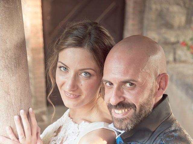 Il matrimonio di Nicola e Silvia a Bergamo, Bergamo 222